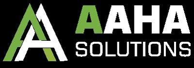 AAHA solutions logo