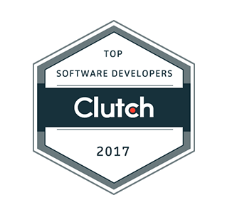 Clutch Top Software Developers 2017