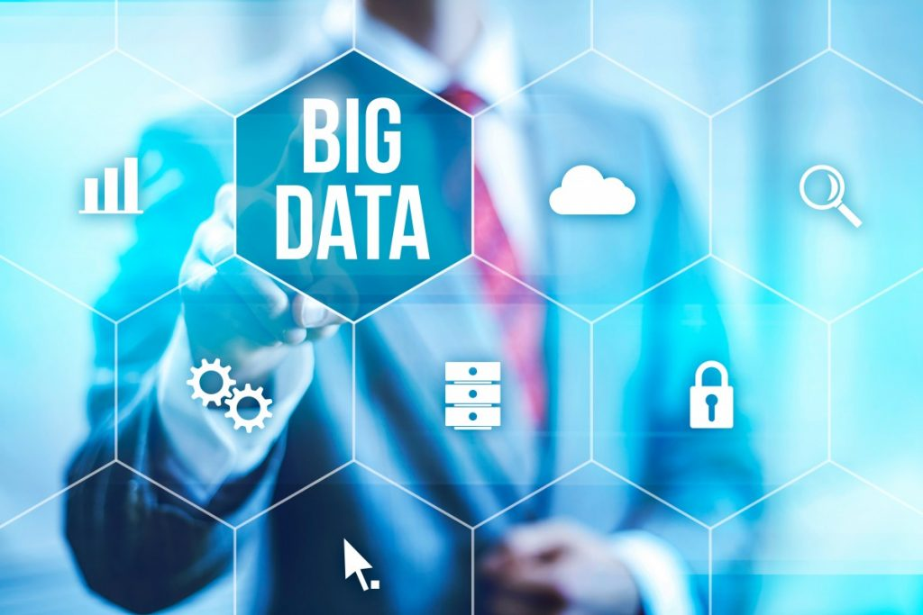 Why BigData a Big Deal?