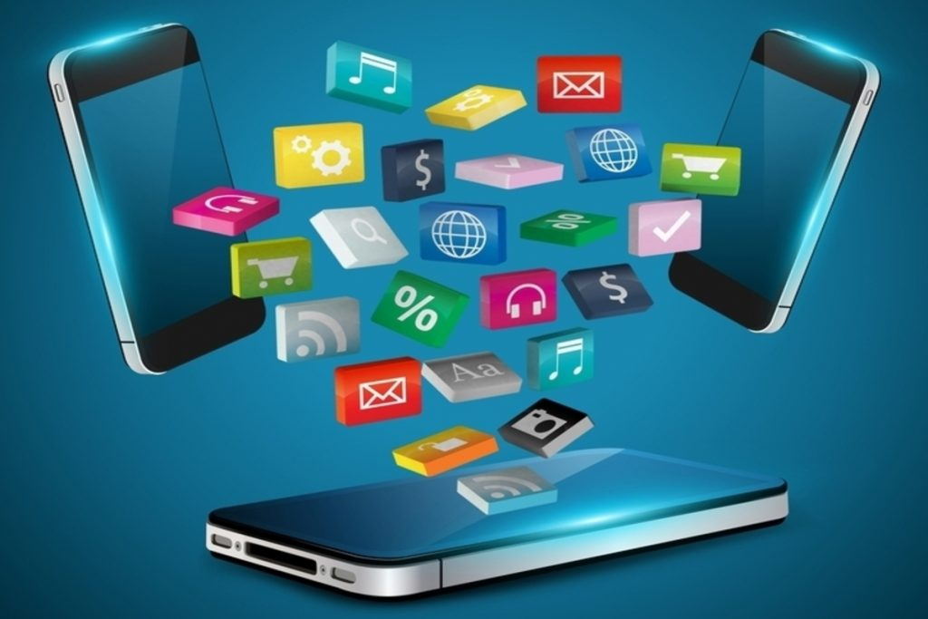 How a mobile application can strengthen your Business.