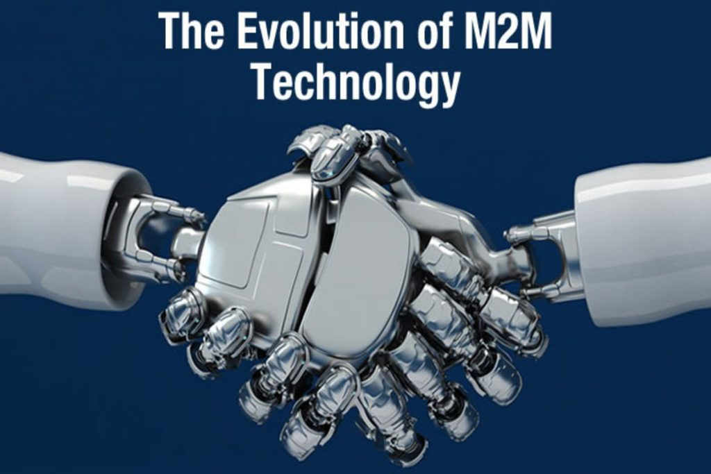 Business Value of M2M