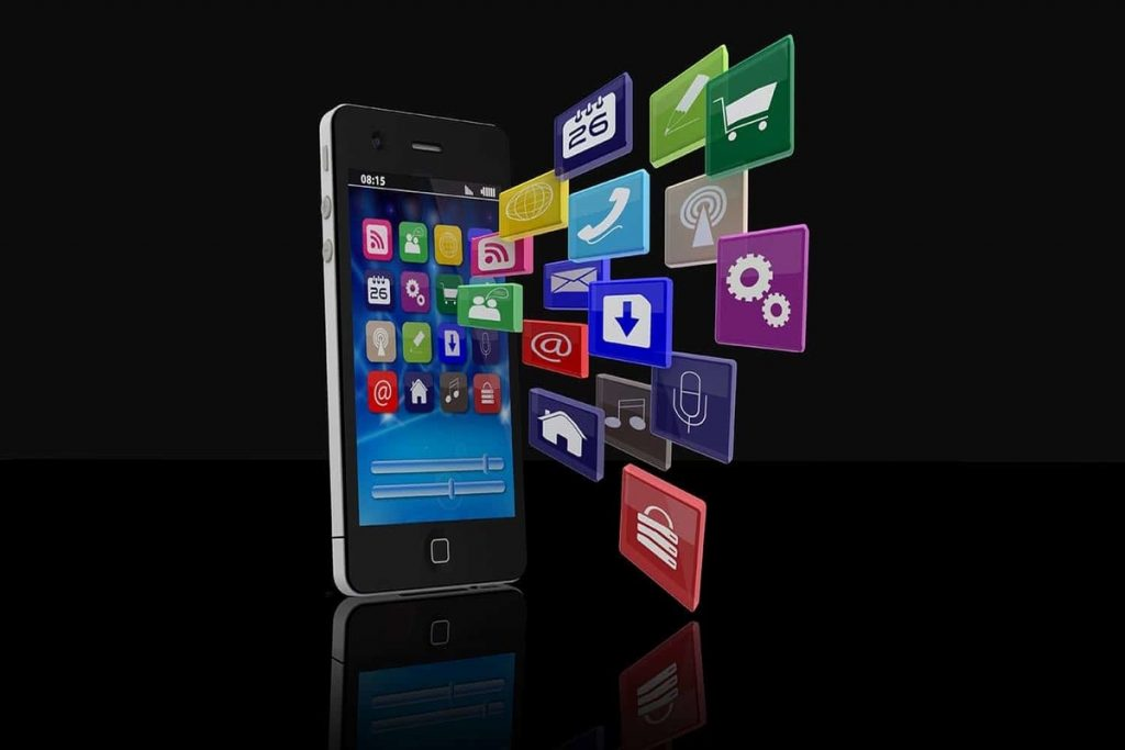 Top Mobile App development Company in Pondicherry