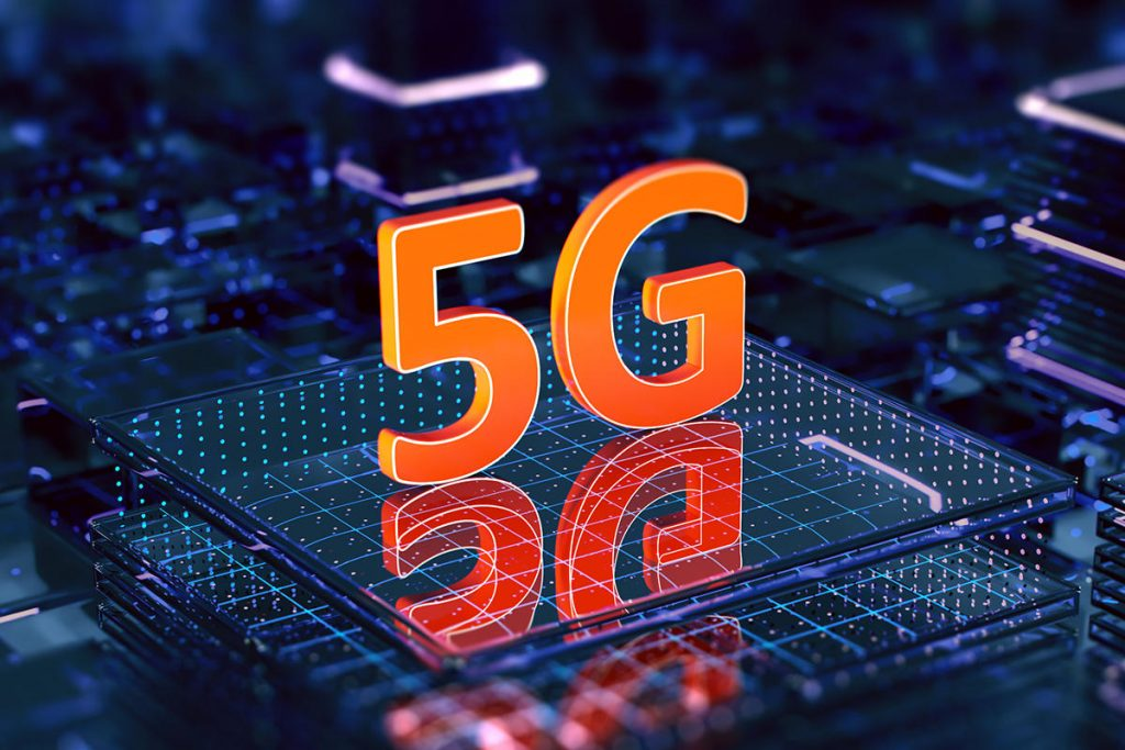 5G Technology – IOT
