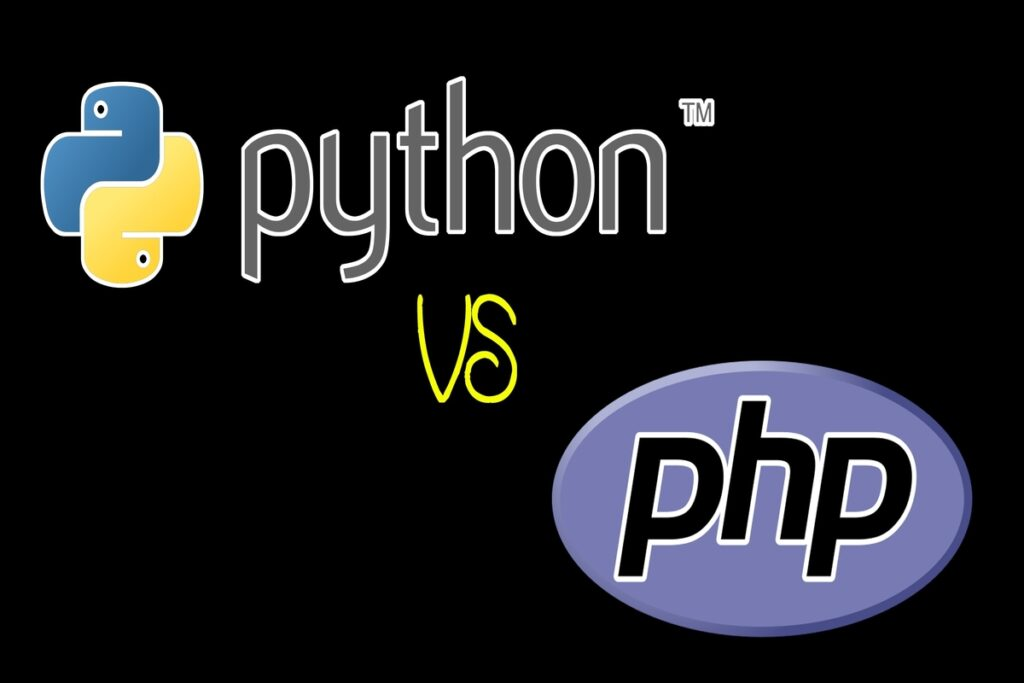 Python And PHP- A Comparison.